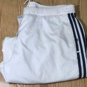 Adidas Essential Windbreaker Pants